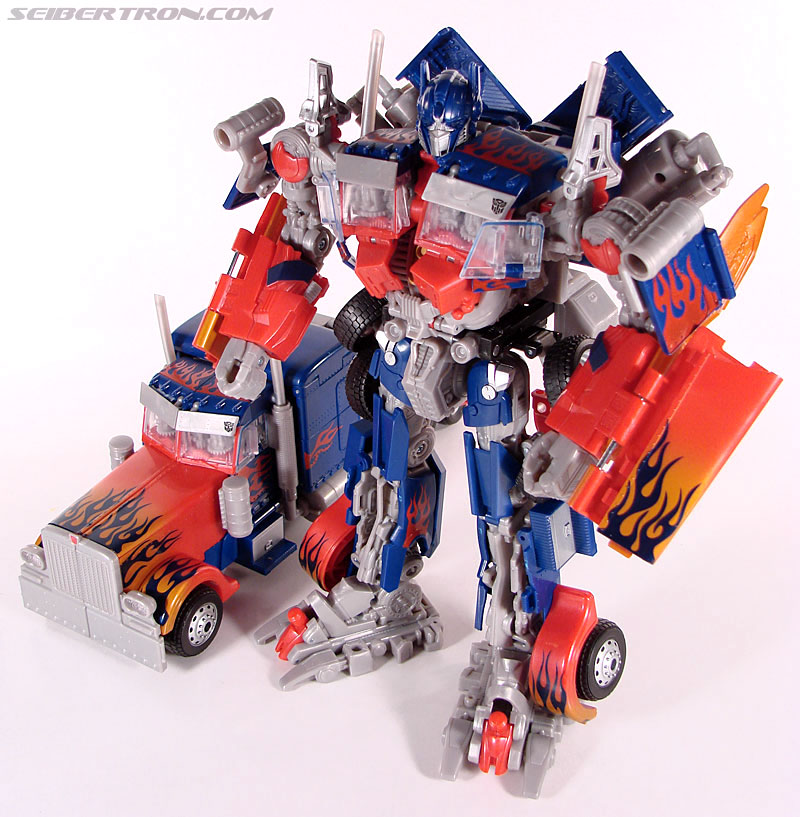 Transformers Revenge of the Fallen Optimus Prime (Image #80 of 197)