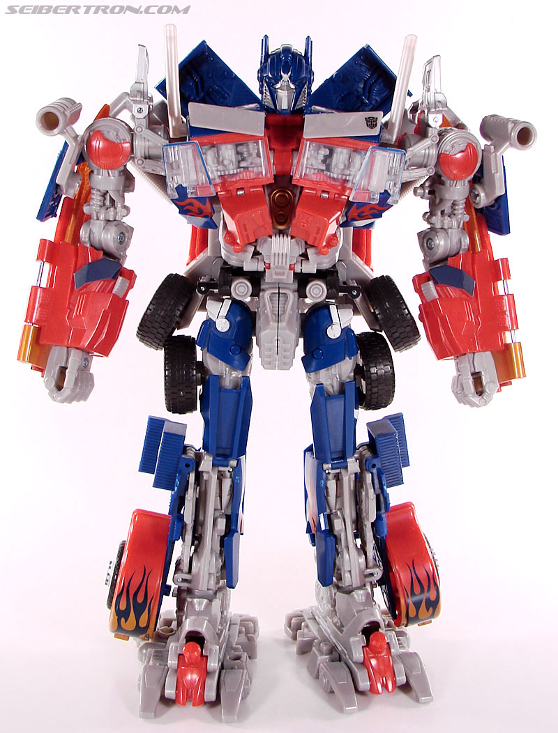 Transformers Revenge of the Fallen Optimus Prime (Image #81 of 197)