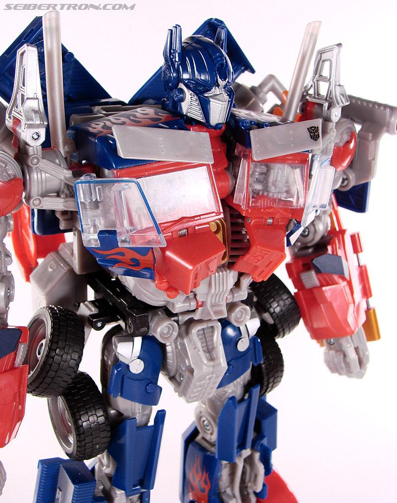 Transformers Revenge of the Fallen Optimus Prime (Image #85 of 197)