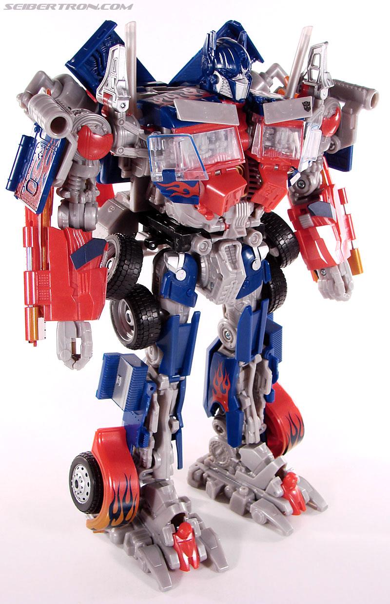 Transformers Revenge of the Fallen Optimus Prime (Image #87 of 197)