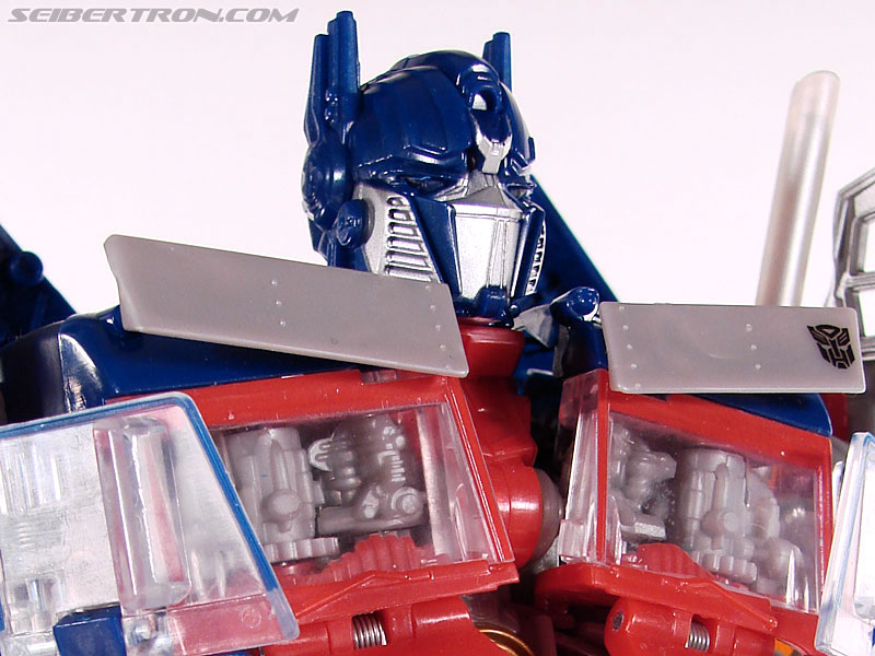Transformers Revenge of the Fallen Optimus Prime (Image #91 of 197)