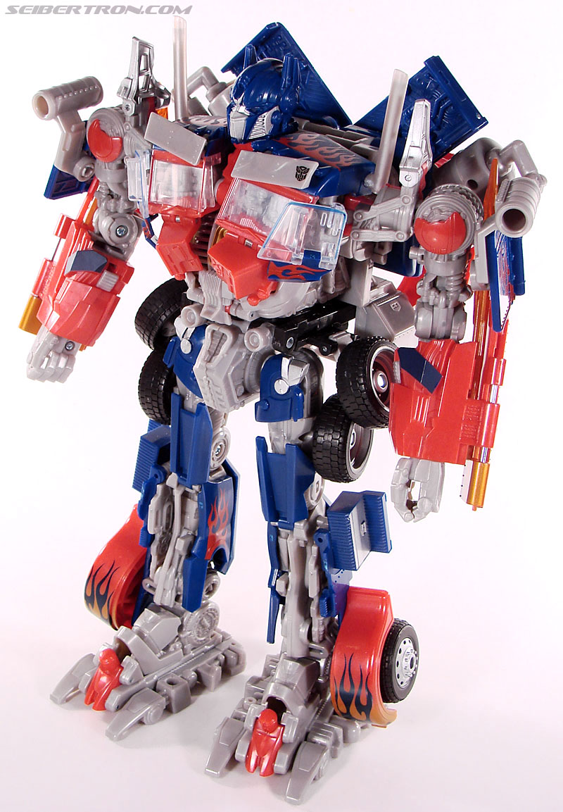 Transformers Revenge of the Fallen Optimus Prime (Image #100 of 197)
