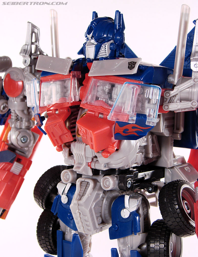 Transformers Revenge of the Fallen Optimus Prime (Image #101 of 197)