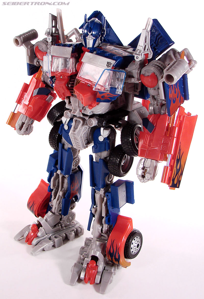 Transformers Revenge of the Fallen Optimus Prime (Image #104 of 197)
