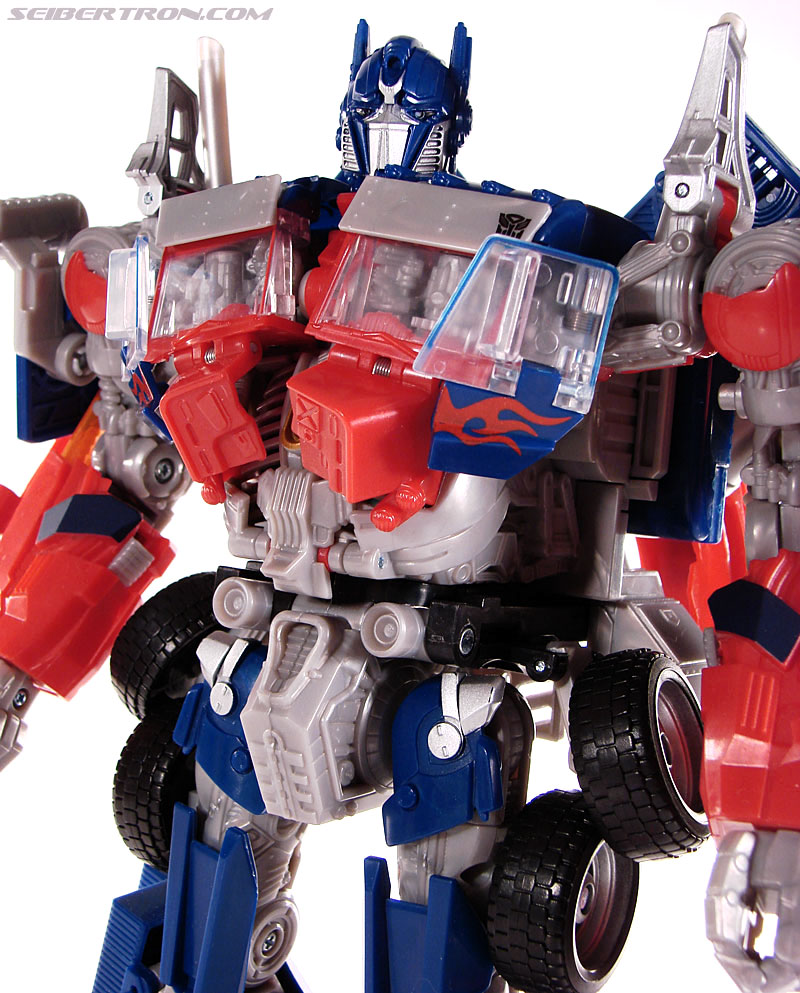 Transformers Revenge of the Fallen Optimus Prime (Image #105 of 197)