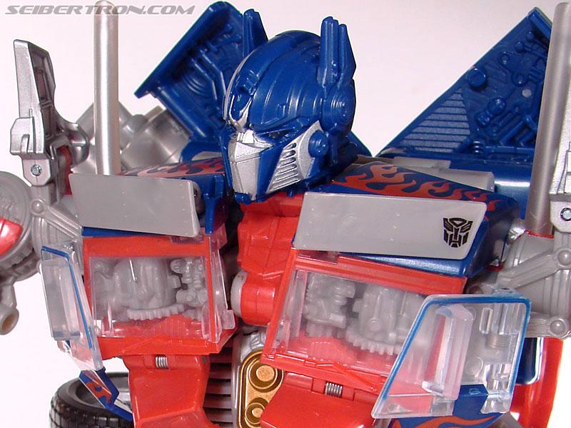 Transformers Revenge of the Fallen Optimus Prime (Image #117 of 197)