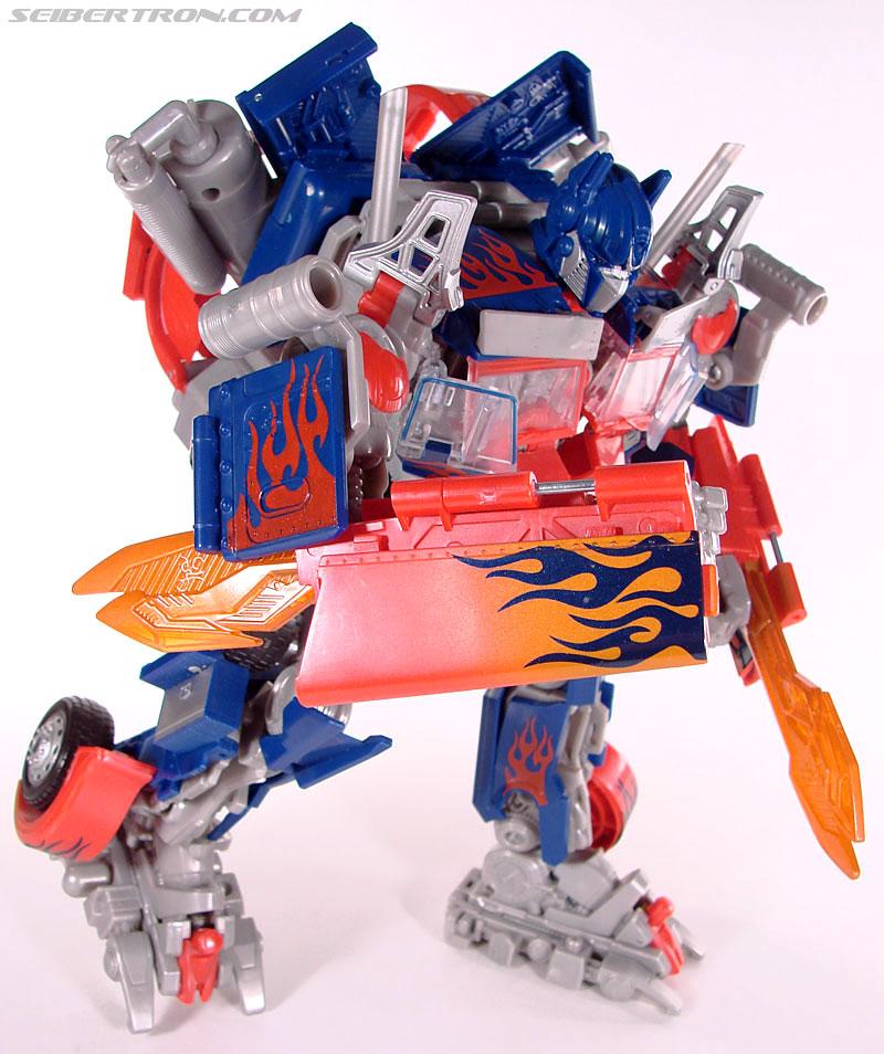 Transformers Revenge of the Fallen Optimus Prime (Image #118 of 197)