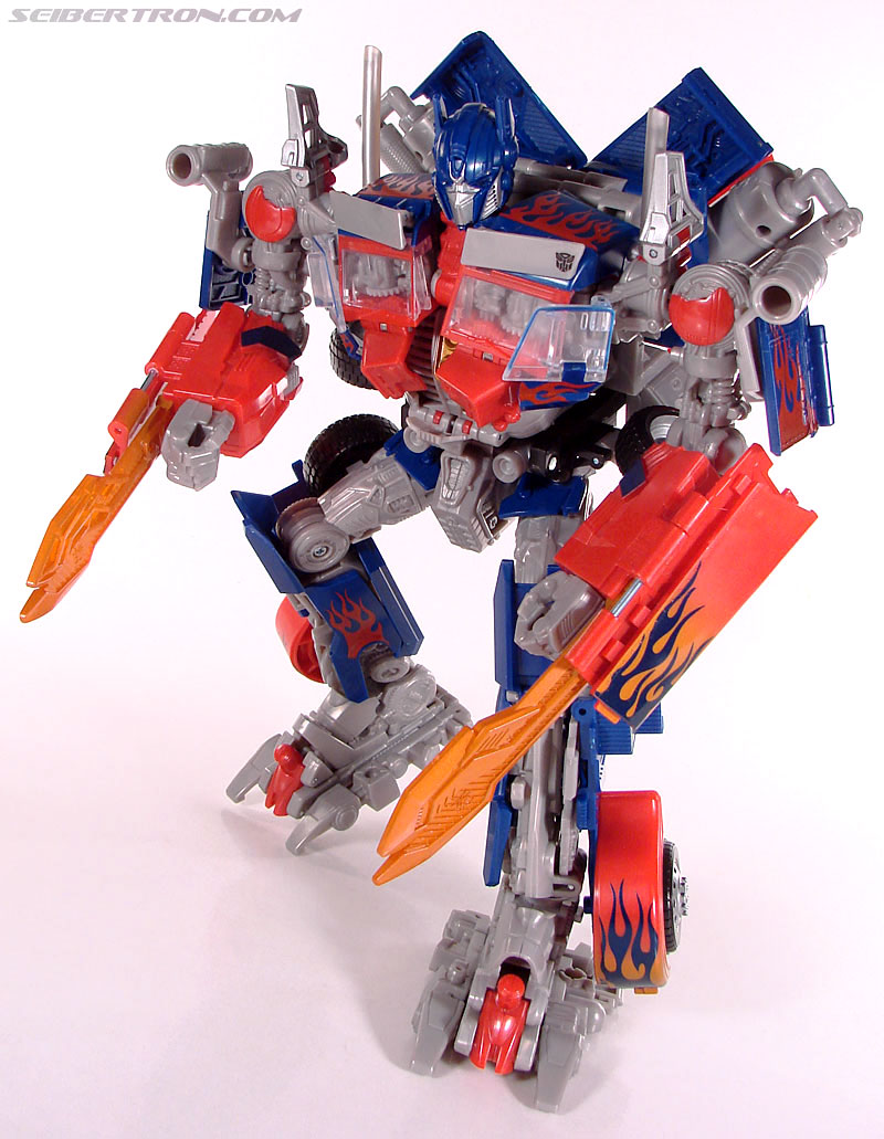 Transformers Revenge of the Fallen Optimus Prime (Image #120 of 197)