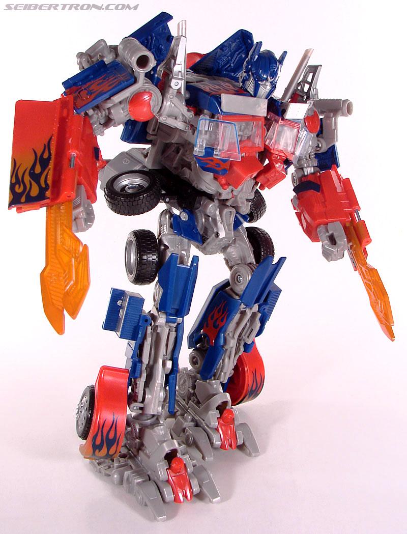 Transformers Revenge of the Fallen Optimus Prime (Image #124 of 197)
