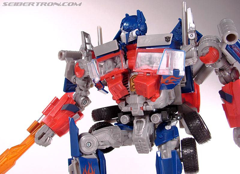Transformers Revenge of the Fallen Optimus Prime (Image #132 of 197)