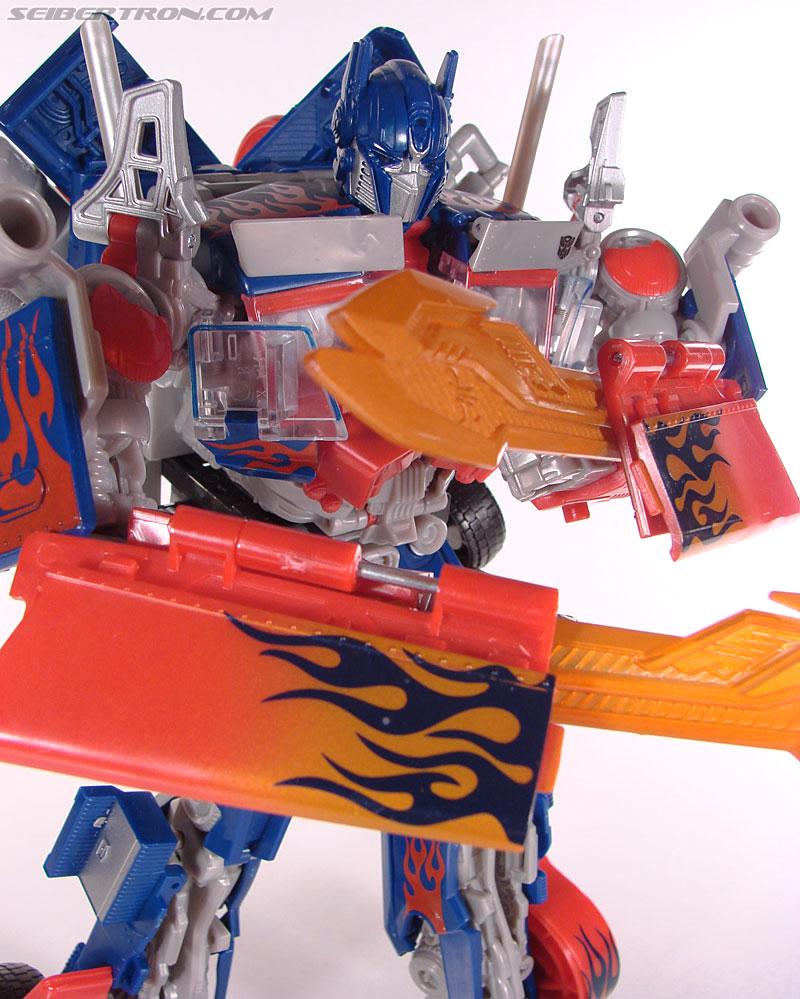 Transformers Revenge of the Fallen Optimus Prime (Image #136 of 197)