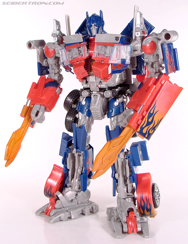 Transformers Revenge of the Fallen Optimus Prime (Image #139 of 197)
