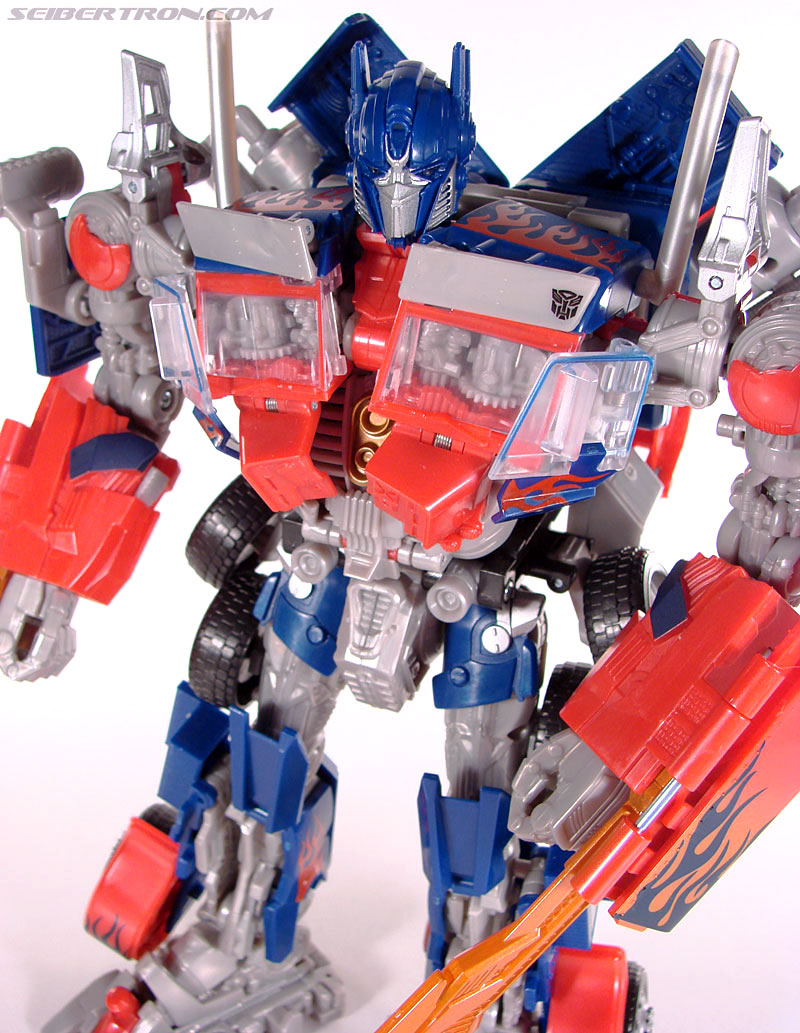 Transformers Revenge of the Fallen Optimus Prime (Image #140 of 197)