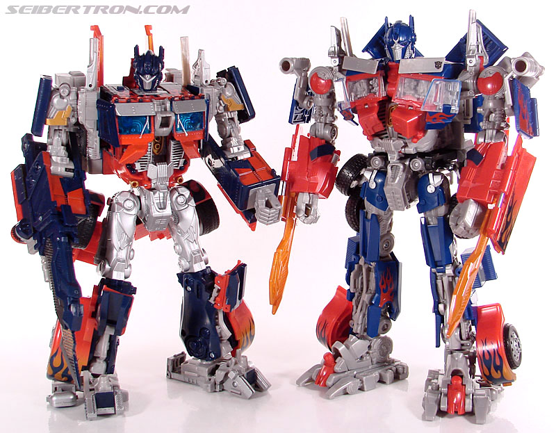 Transformers Revenge of the Fallen Optimus Prime (Image #142 of 197)
