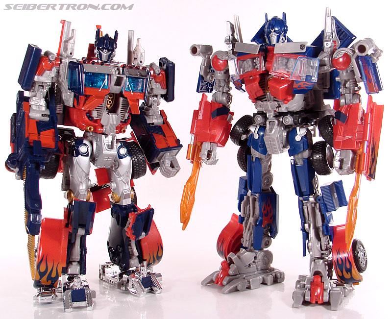 Transformers Revenge of the Fallen Optimus Prime (Image #143 of 197)