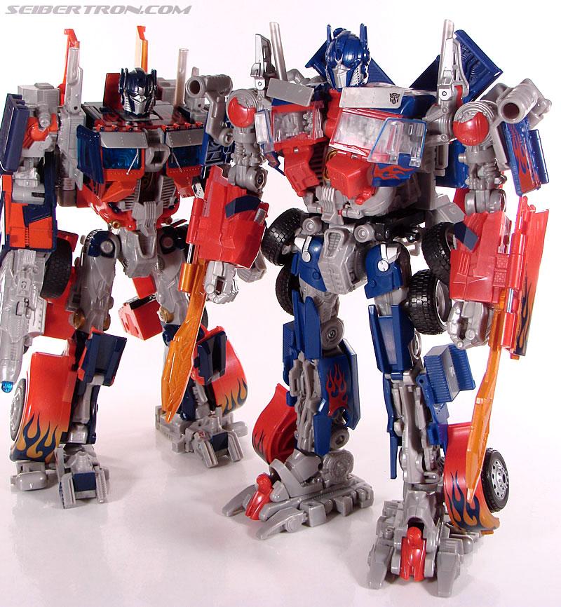 Transformers Revenge of the Fallen Optimus Prime (Image #145 of 197)