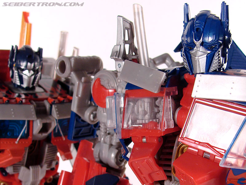 Transformers Revenge of the Fallen Optimus Prime (Image #148 of 197)