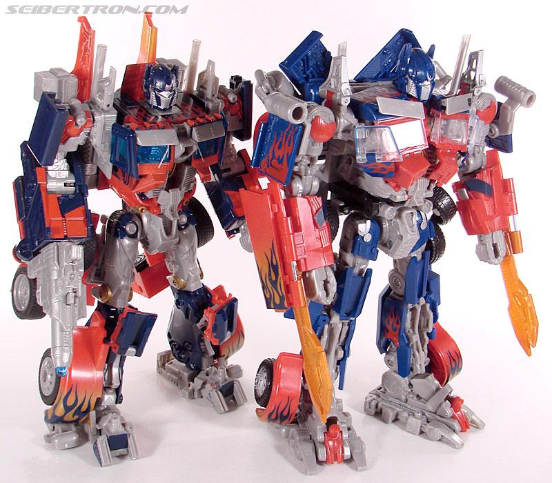 Transformers Revenge of the Fallen Optimus Prime (Image #150 of 197)