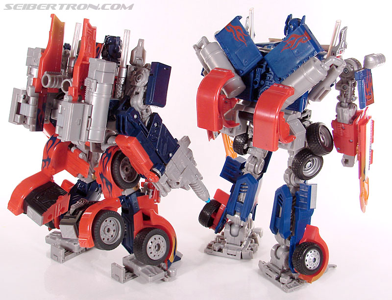 Transformers Revenge of the Fallen Optimus Prime (Image #152 of 197)