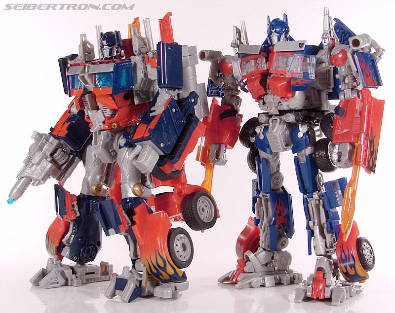 Transformers Revenge of the Fallen Optimus Prime (Image #155 of 197)