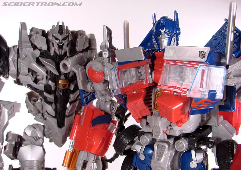 Transformers Revenge of the Fallen Optimus Prime (Image #157 of 197)