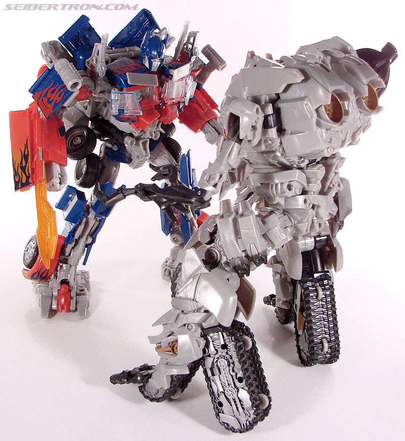 Transformers Revenge of the Fallen Optimus Prime (Image #162 of 197)