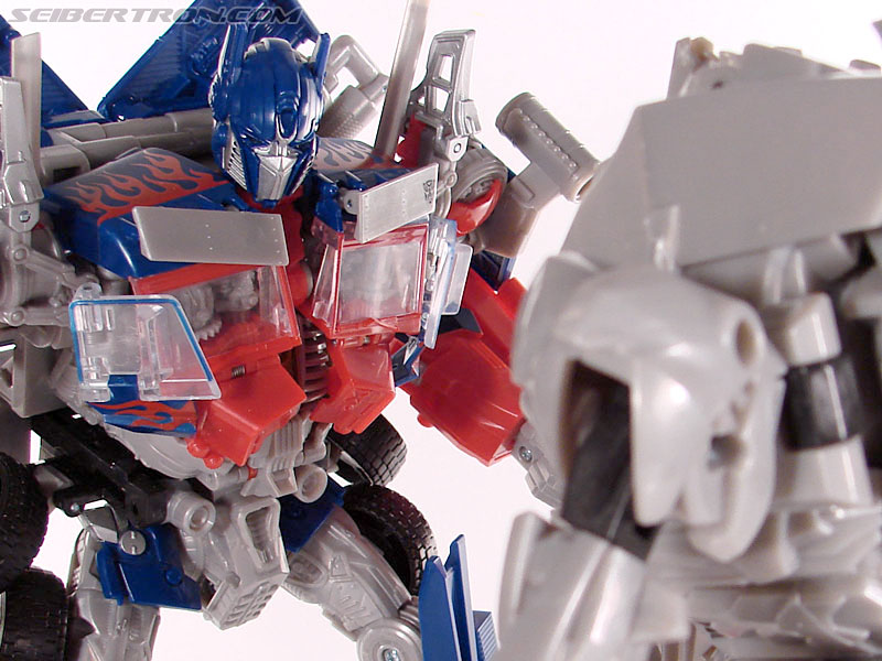 Transformers Revenge of the Fallen Optimus Prime (Image #164 of 197)