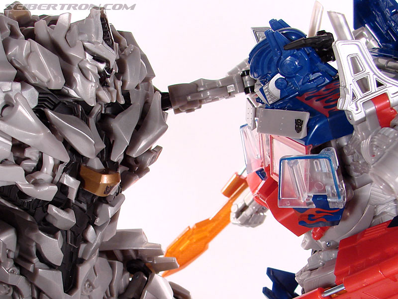 Transformers Revenge of the Fallen Optimus Prime (Image #168 of 197)