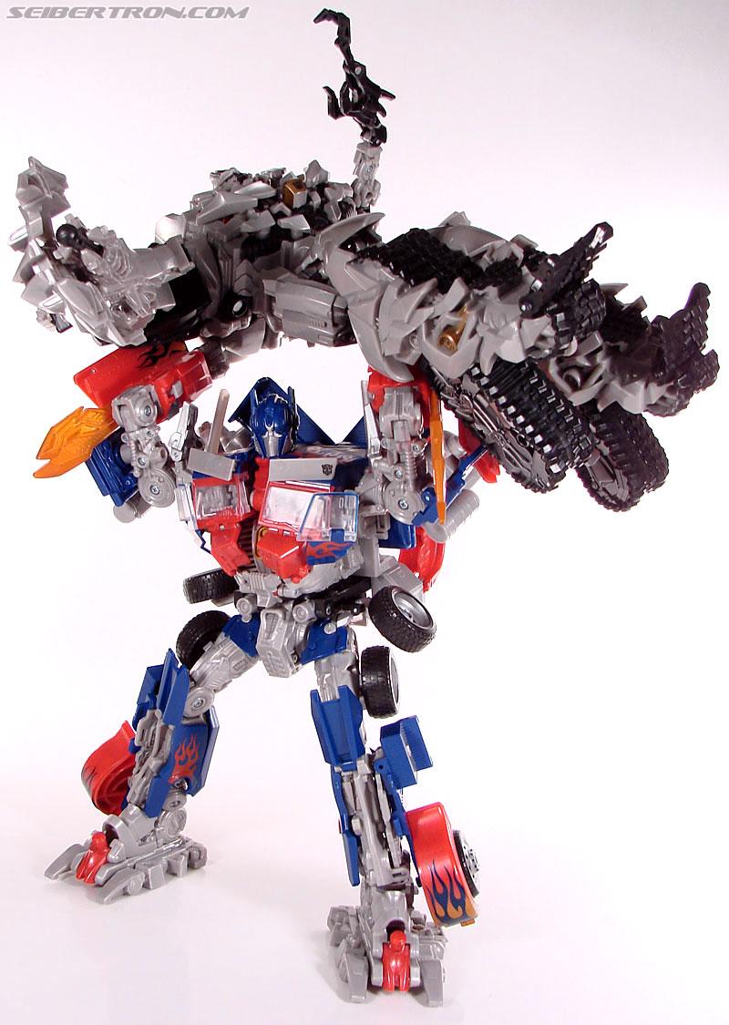 Transformers Revenge of the Fallen Optimus Prime (Image #170 of 197)