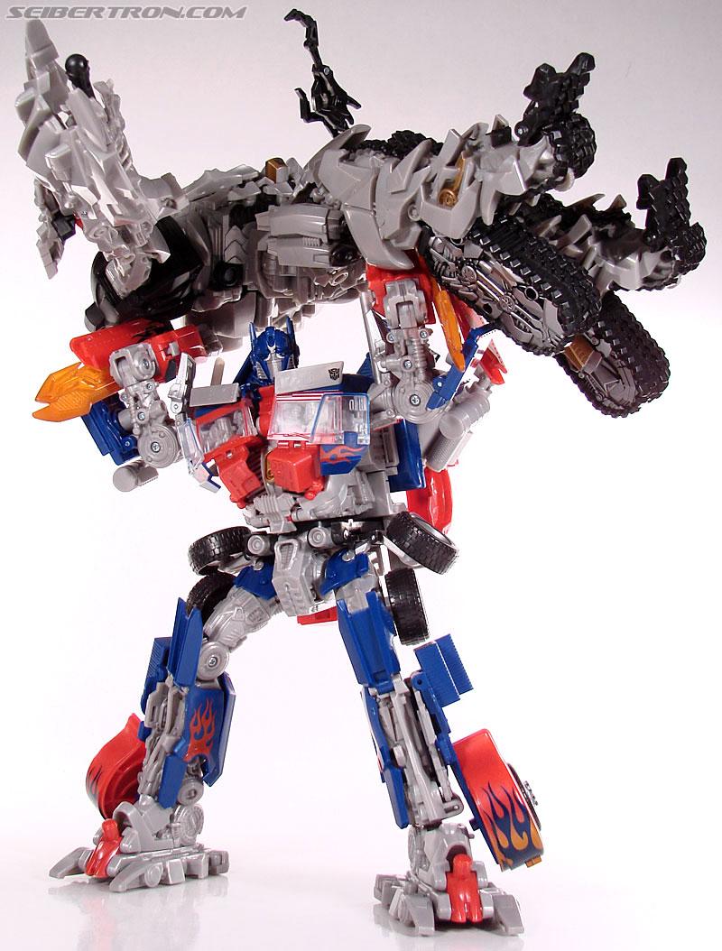 Transformers Revenge of the Fallen Optimus Prime (Image #171 of 197)