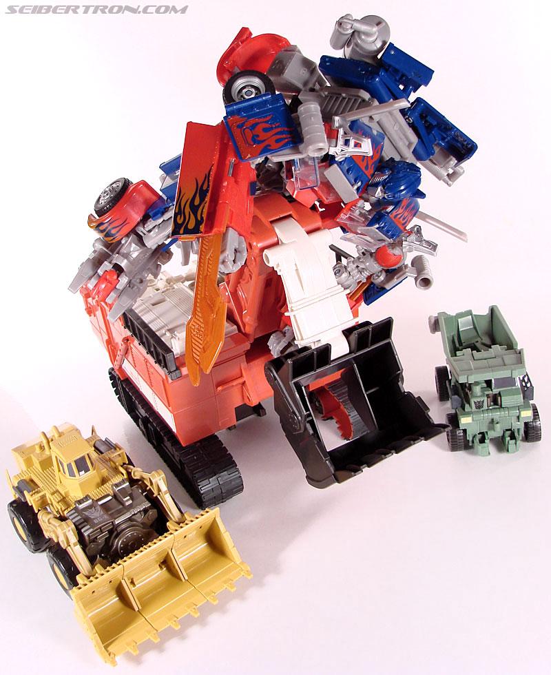 Transformers Revenge of the Fallen Optimus Prime (Image #177 of 197)