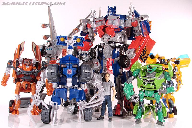 Transformers Revenge of the Fallen Optimus Prime (Image #178 of 197)