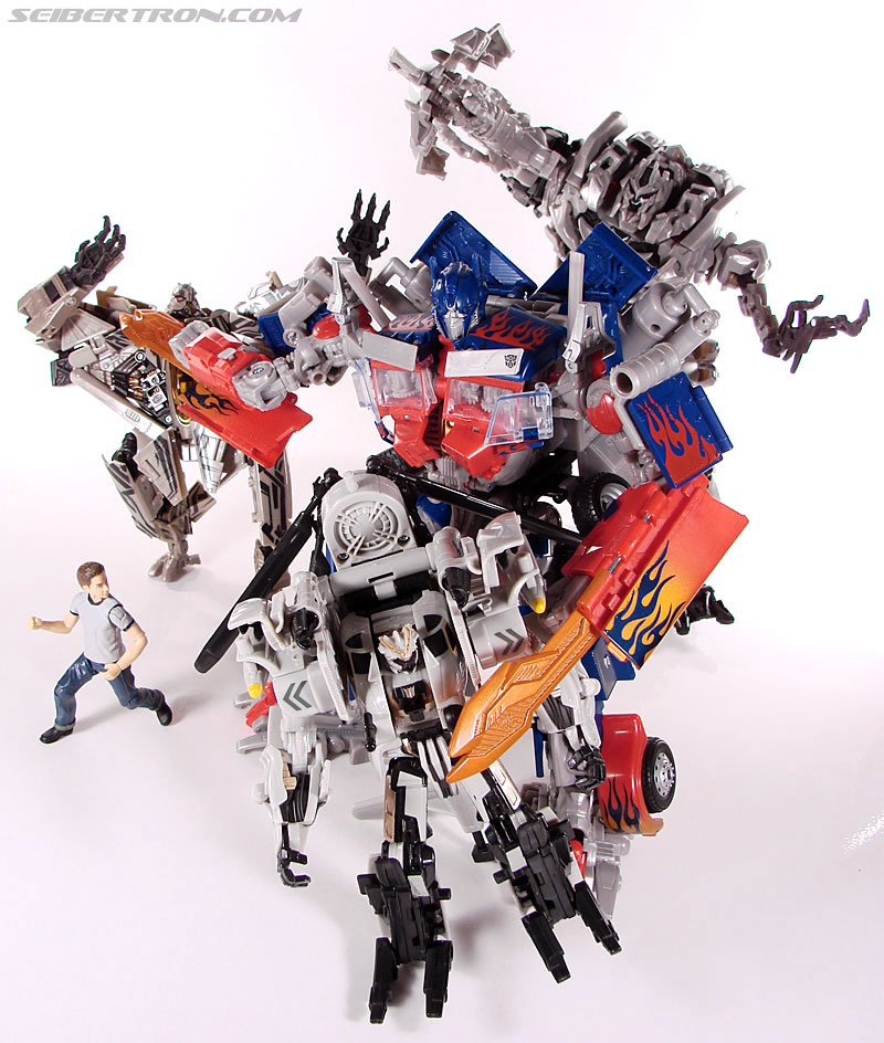 Transformers Revenge of the Fallen Optimus Prime (Image #180 of 197)