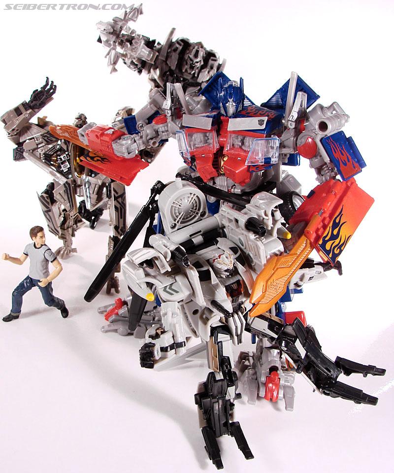 Transformers Revenge of the Fallen Optimus Prime (Image #181 of 197)