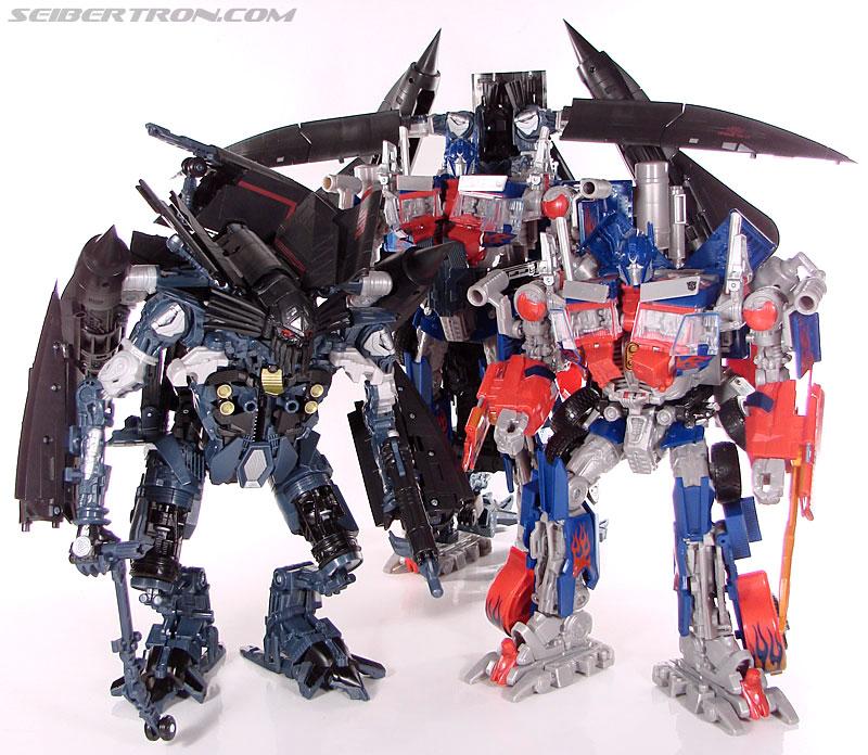 Transformers Revenge of the Fallen Optimus Prime (Image #186 of 197)