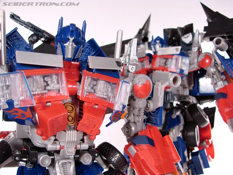 Transformers Revenge of the Fallen Optimus Prime (Image #192 of 197)