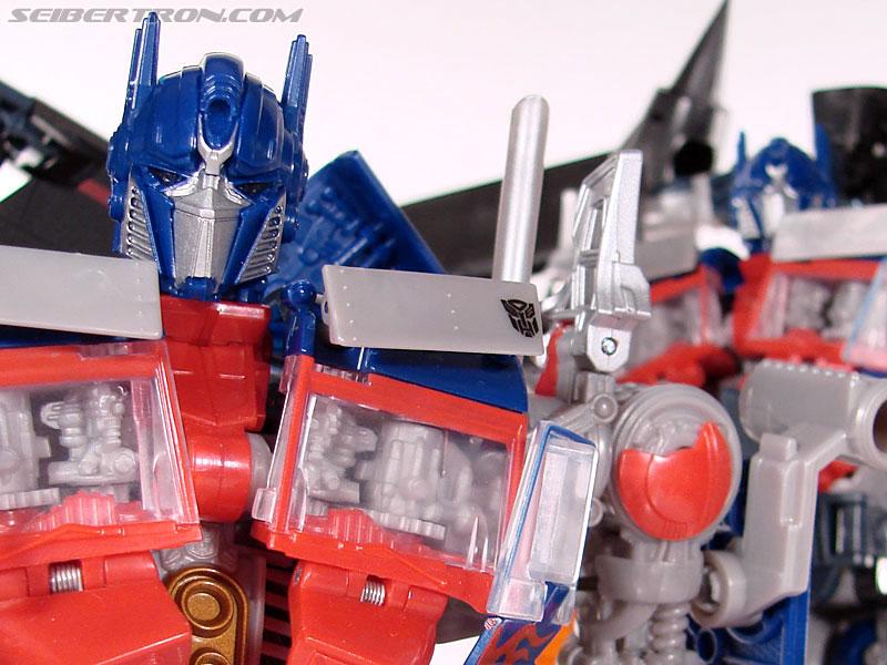 Transformers Revenge of the Fallen Optimus Prime (Image #193 of 197)