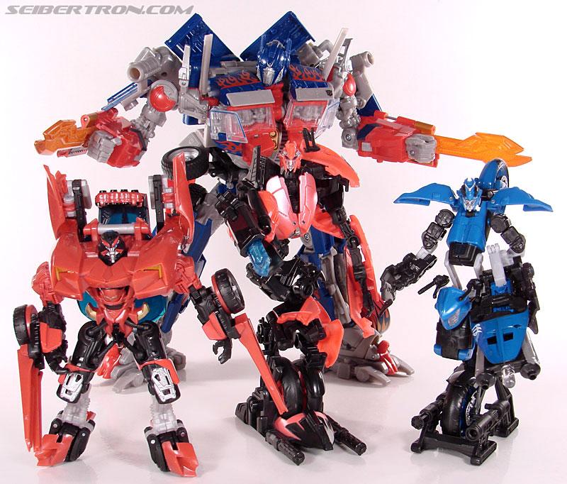 Transformers Revenge of the Fallen Optimus Prime (Image #195 of 197)