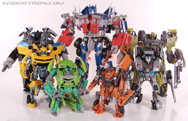 Transformers Revenge of the Fallen Optimus Prime (Image #196 of 197)