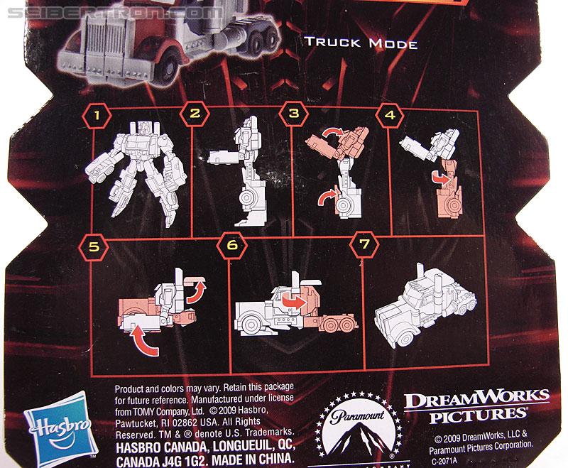 Transformers Revenge of the Fallen Power Armor Optimus Prime (Image #7 of 96)