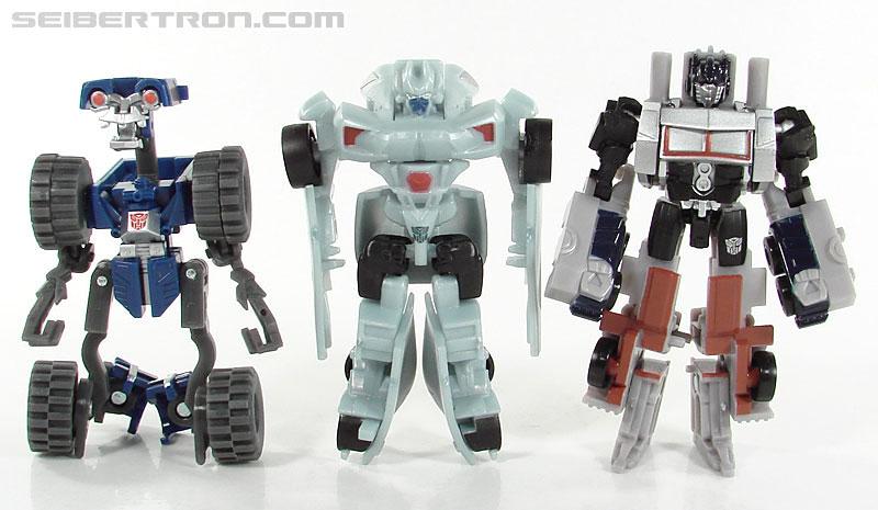 Transformers Revenge of the Fallen Power Armor Optimus Prime (Image #58 of 96)