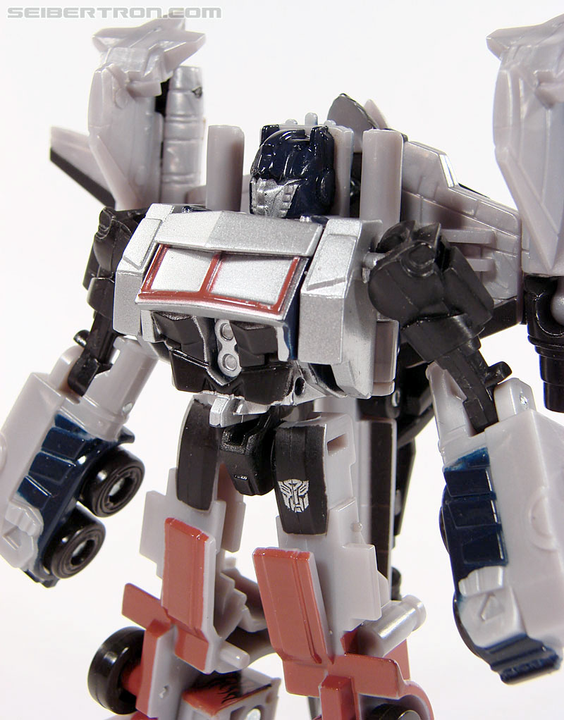 Transformers Revenge of the Fallen Power Armor Optimus Prime (Image #89 of 96)