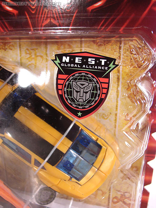 Transformers Revenge of the Fallen Alliance Bumblebee (Image #2 of 109)