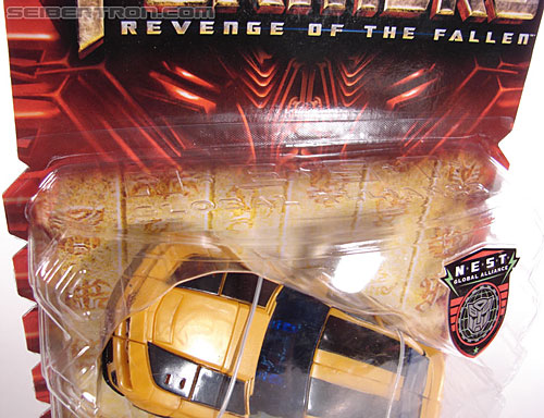 Transformers Revenge of the Fallen Alliance Bumblebee (Image #3 of 109)