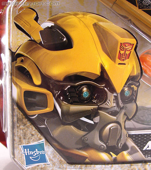 Transformers Revenge of the Fallen Alliance Bumblebee (Image #6 of 109)