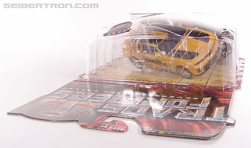 Transformers Revenge of the Fallen Alliance Bumblebee (Image #16 of 109)