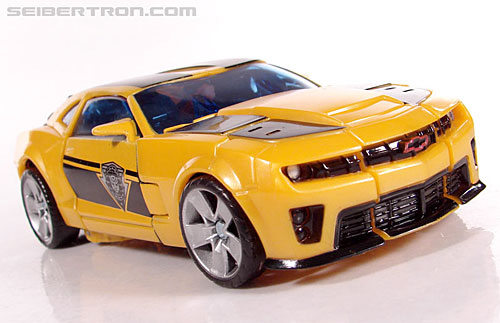 Transformers Revenge of the Fallen Alliance Bumblebee (Image #21 of 109)