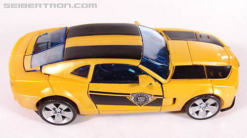 Transformers Revenge of the Fallen Alliance Bumblebee (Image #22 of 109)