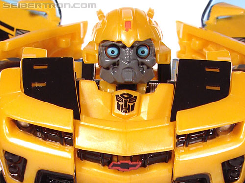 Transformers Revenge of the Fallen Alliance Bumblebee gallery