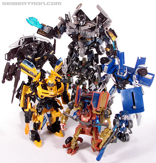 Transformers Revenge of the Fallen Alliance Bumblebee (Image #108 of 109)